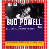 'Round About Midnight At The Blue Note (Hd Remastered Edition) von Bud Powell