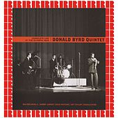Complete Live At The Olimpia 1958 (Hd Remastered Edition) by Donald Byrd