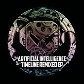 Timeline Remixed - EP by Artificial Intelligence