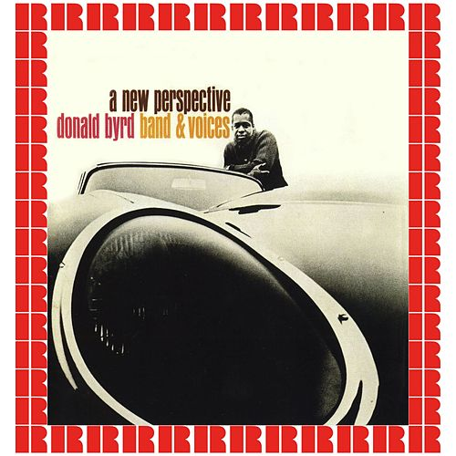 A New Perspective (Hd Remastered Edition) von Donald Byrd