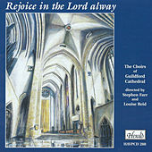 Rejoice in the Lord Alway de Louise Reid