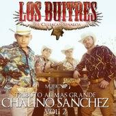 Tributo al Mas Grande Chalino Sanchez, Vol. 2 by Los Buitres De Culiacan Sinaloa