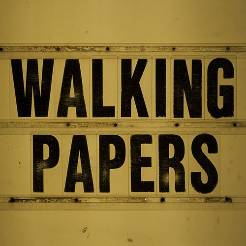 Wp2 by Walking Papers