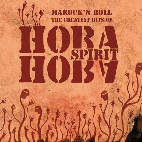 album de hoba hoba spirit