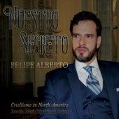 Nuestro Secreto by Felipe Alberto