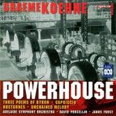 Koehne: Powerhouse by Various Artists