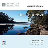 Koehne: Time Is A River von Various Artists