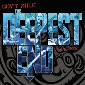 The Deepest End (Live) de Gov't Mule