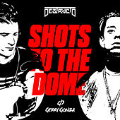 Shots to the Dome by Destructo