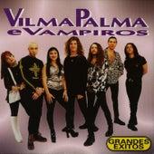 Vilma Palma E Vampiros, Grandes Exitos de Vilma Palma E Vampiros