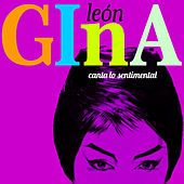 Canta Lo Sentimental (Remasterizado) by Gina León