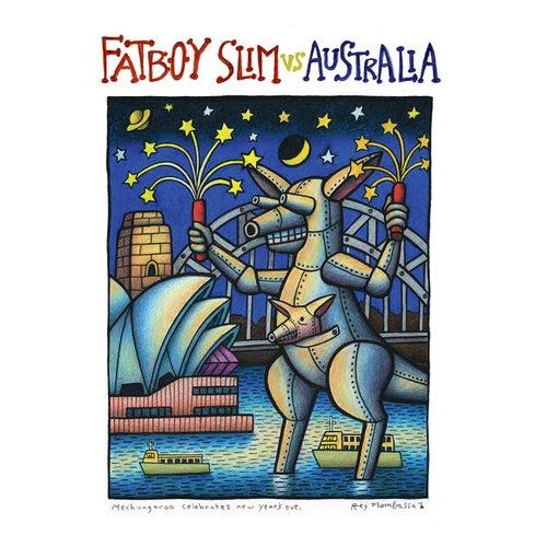 Fatboy Slim vs. Australia de Fatboy Slim