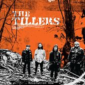 Revolution Row by The Tillers
