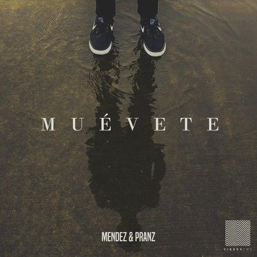 Muévete by Mendez