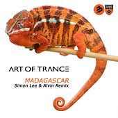 Madagascar Simon Lee & Alvin Remix de Art of Trance