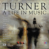 Turner: A Life In Music de Various Artists