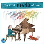 My First Piano Album de Various Artists