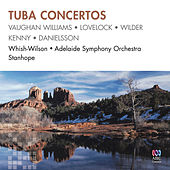 Tuba Concertos by Various Artists