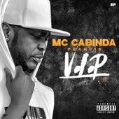 V.I.P. 2 by Francis Mc Cabinda