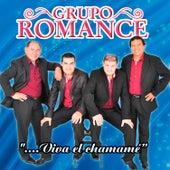 Viva el Chamamé by Grupo Romance
