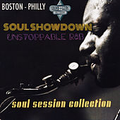 Boston-Philly Soul Showdown by Various Artists