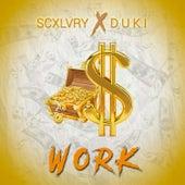 Work de Scxlvry
