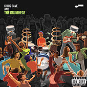 Black Hole de Chris Dave And The Drumhedz