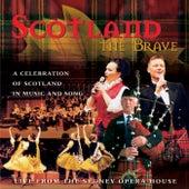 Scotland The Brave (Live) by Colin Harper