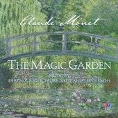 Monet: The Magic Garden by Various Artists