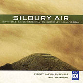 Silbury Air by David Stanhope