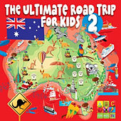 The Ultimate Road Trip For Kids (Vol. 2) von Various Artists