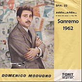 Addio... Addio... by Domenico Modugno