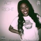 Act Right de #PrinceB