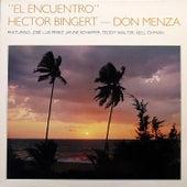 El Encuentro by Don Menza