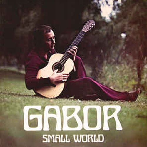 Small World by Gabor Szabo