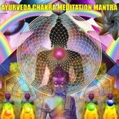 Ayurveda Chakra Meditation Mantra de Shiva Shiva