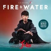 Fire & Water by Ji Liu