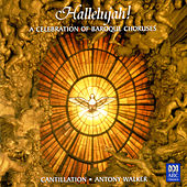 Hallelujah! A Celebration Of Baroque Choruses by Various Artists