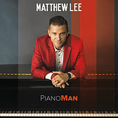 PianoMan de Matthew Lee