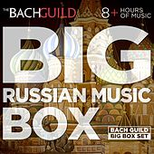 Big Russian Music Box de Various Artists
