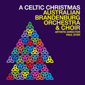 A Celtic Christmas (Live) by Australian Brandenburg Orchestra