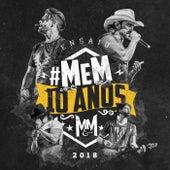 Ensaio #MeM10Anos de Munhoz & Mariano