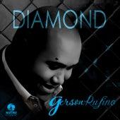 Diamond by Gerson Rufino