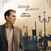 Cinema Paradiso by David Hobson