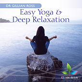 Easy Yoga & Deep Relaxation by Various Artists