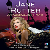 An Australian In Paris: French Music For Flute From The Baroque To The Present de Various Artists