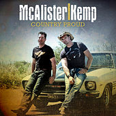 Country Proud de McAlister