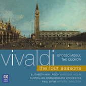 Vivaldi: The Four Seasons by Various Artists