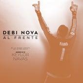 Al Frente (Versión Acústica) de Debi Nova