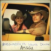 Amiga (feat. Laura Denisse) by 8 Segundos